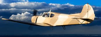 обучение пилотированию, Аэроклуб Аист-М, научится летать на самолете