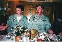 Вячеслав Маркалов и Михаил Ситников.